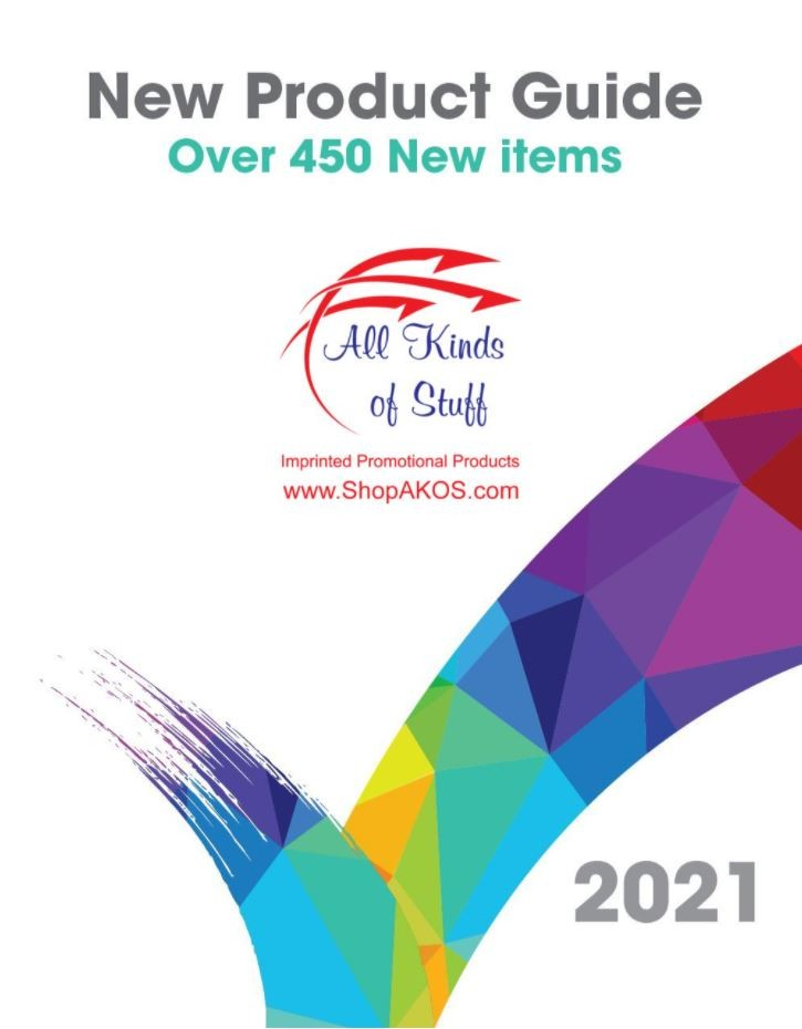 2019 Promotional Products