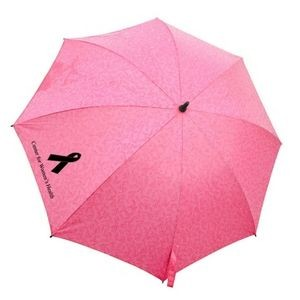 Pink Ribbon Umbrella