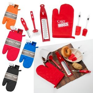 Perfect Prep Gift Set